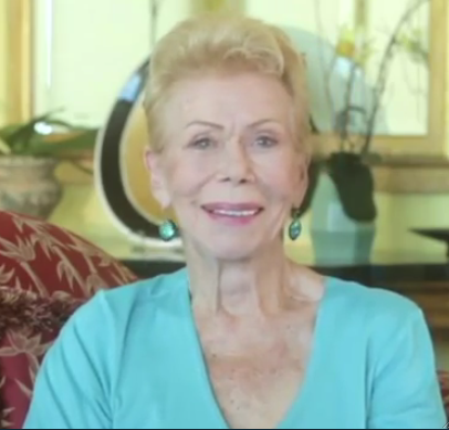 Louise Hay Video