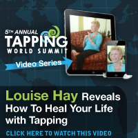 Tapping World Summit Video Series - Louise Hay