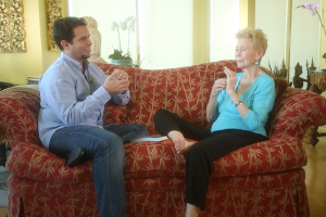 Tapping With Nick Ortner & Louise Hay